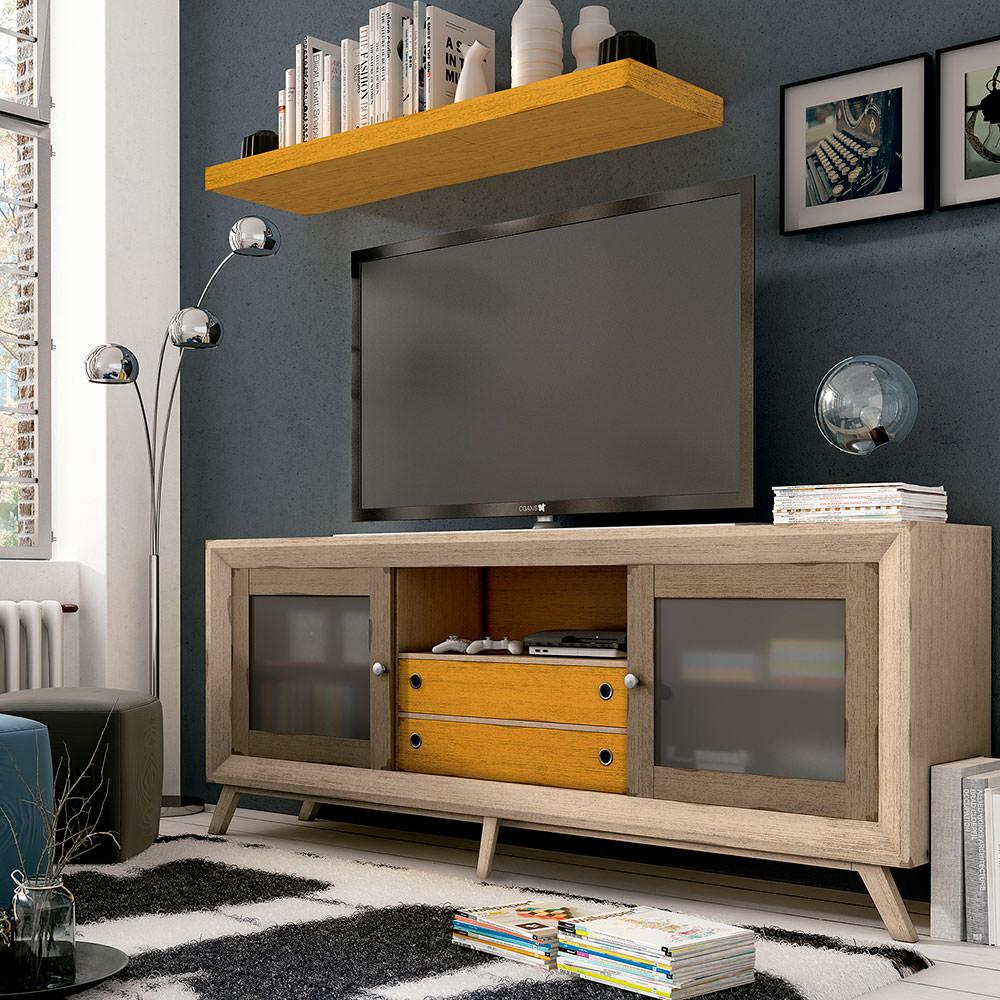 Auxiliar vin b220 muebles zhar - Modelos de estores para salon ...