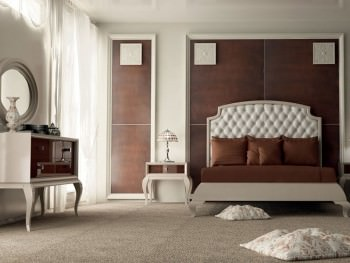 Dormitorios Clásicos