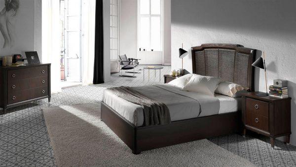 Dormitorio Titanic 04