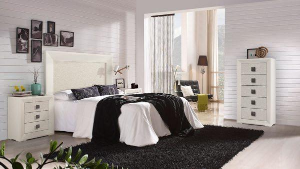 Dormitorio Colonial Urbano 1