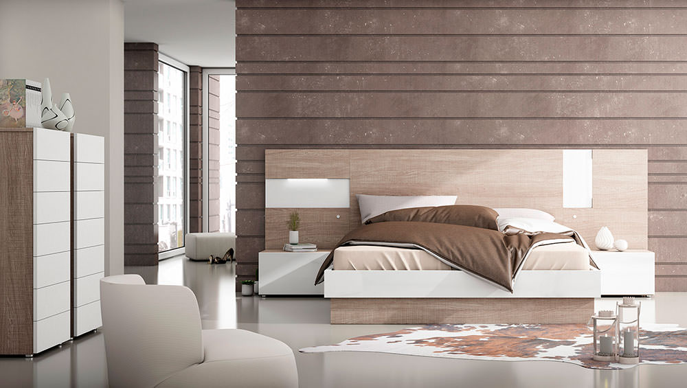Dormitorio elba 108 muebles zhar for Sillas dormitorio moderno