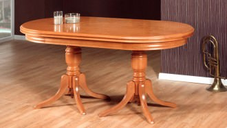 mesa de comedor clasica