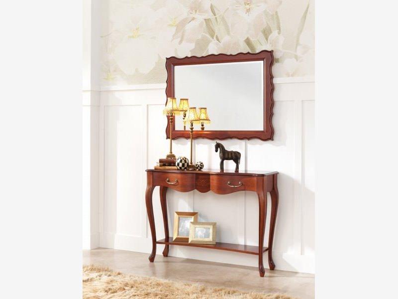 Recibidor consola muebles zhar - Muebles de recibidor clasicos ...