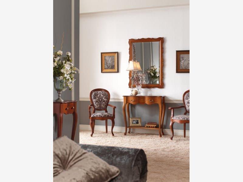 Recibidor consola 02 muebles zhar - Recibidores clasicos ...