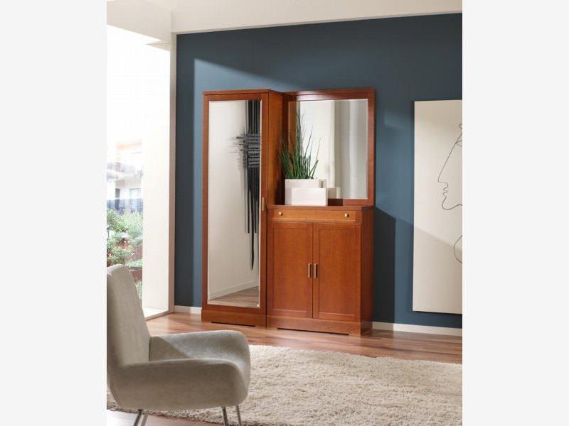Recibidor sistema modular muebles zhar - Sillones para recibidor ...