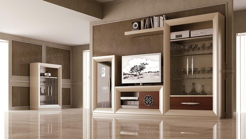 Sal n serikii 25 muebles zhar for Fabricantes muebles salon