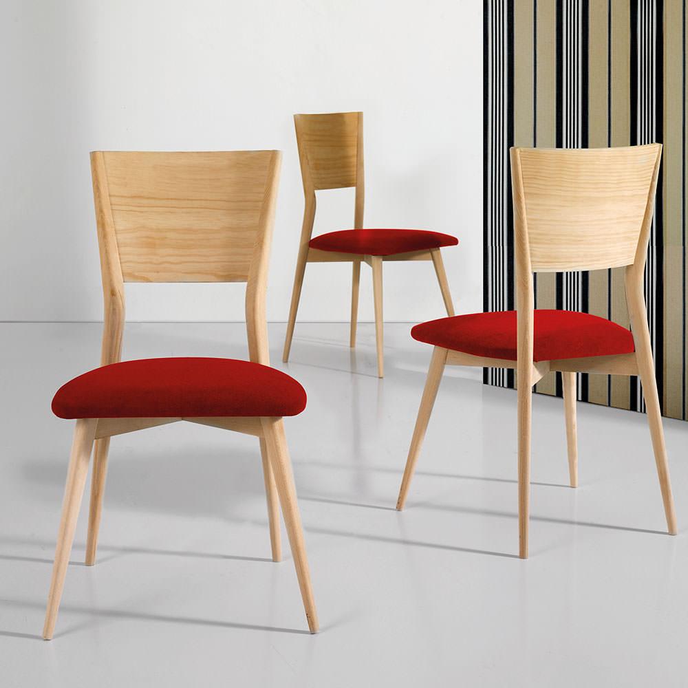 Silla formas silla moderna de sal n muebles zhar for Fabricantes sillas modernas
