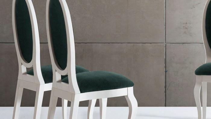 Silla vivaldi silla moderna de sal n minimalista for Sillas descanso modernas