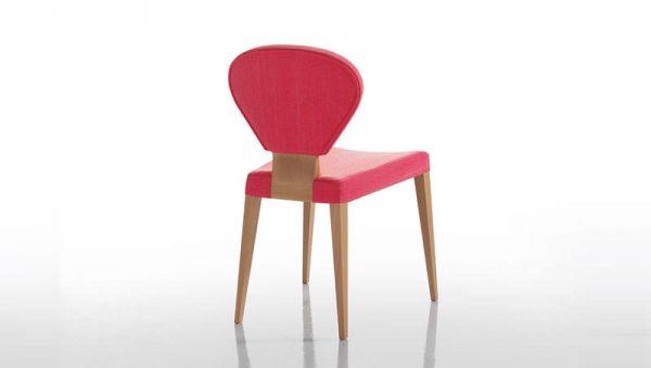 Silla Lola. silla moderna de diseño