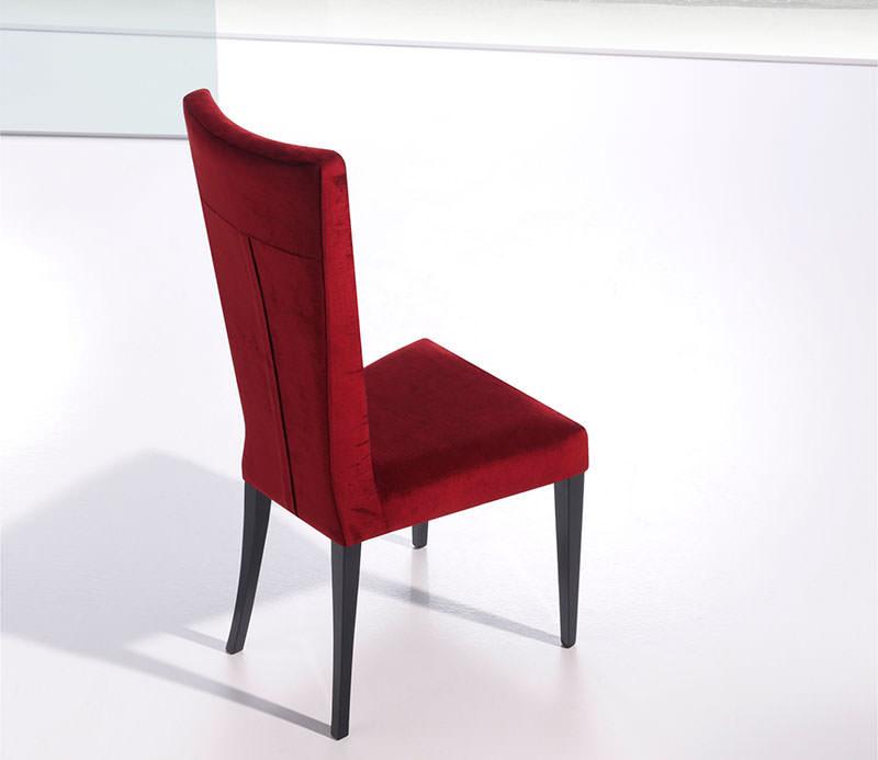 Silla lucy silla de comedor moderna for Sillas modernas 2016
