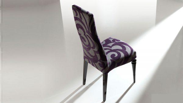 silla de diseño cero