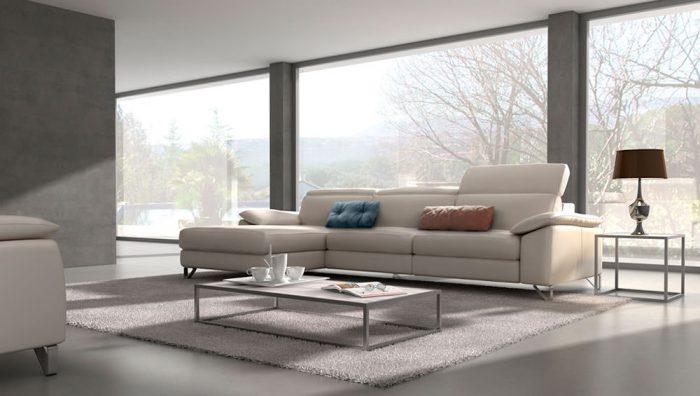 Sofa moderno Gifu
