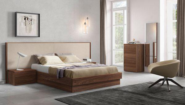 Dormitorio Dreams 3 del fabricante A Brito
