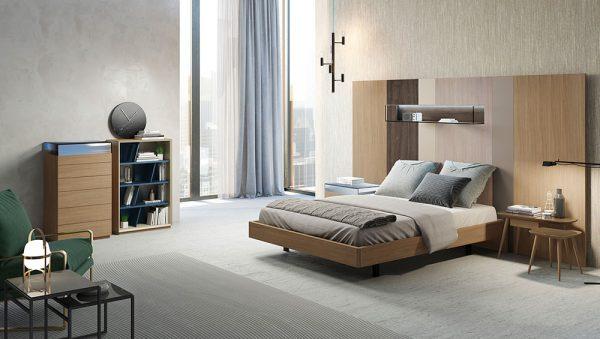 Dormitorio Dreams 2 del fabricante A Brito