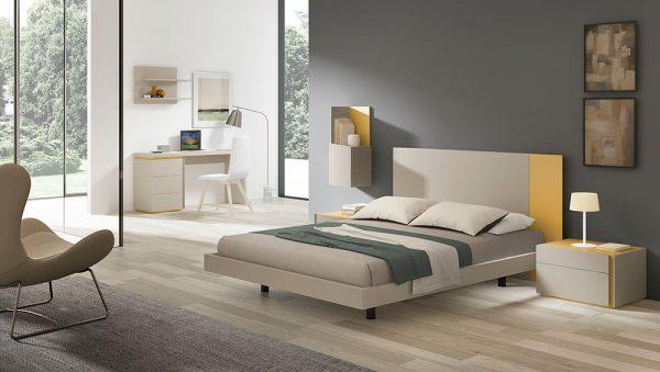 Dormitorio Dreams 5 del fabricante A Brito