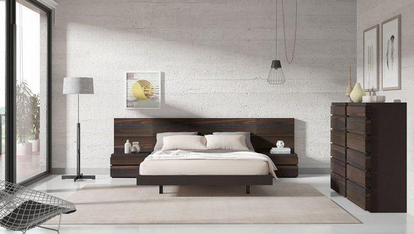 Dormitorio Dreams 6 del fabricante A Brito
