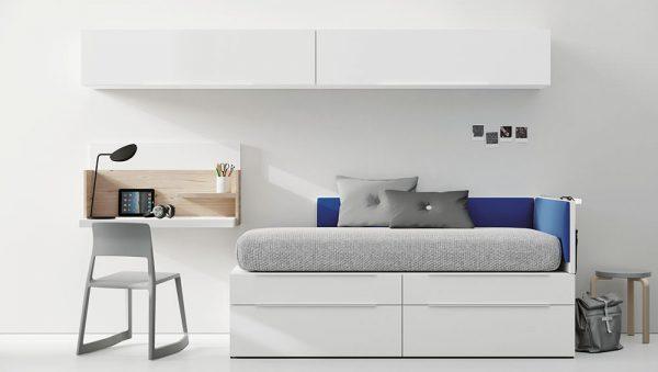 Dormitorio Juvenil 27 del fabricante JJP