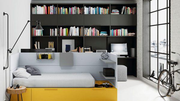 Dormitorio Juvenil 31 del fabricante JJP