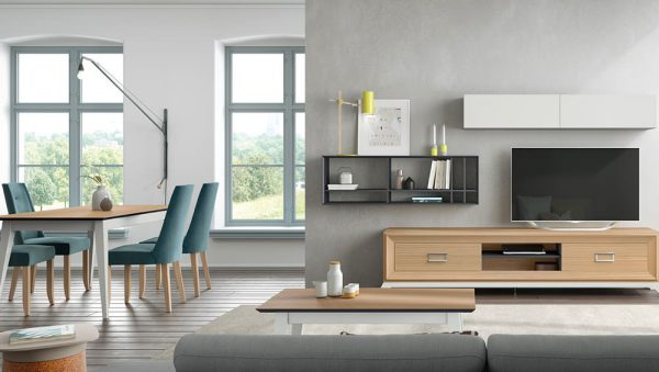Ambiente 10 del fabricante Heress Home