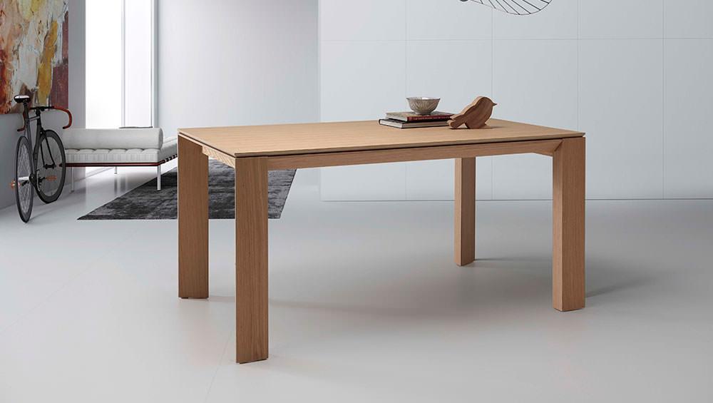 Mesa comedor Niko de Rodri Diseño | Muebles Zhar