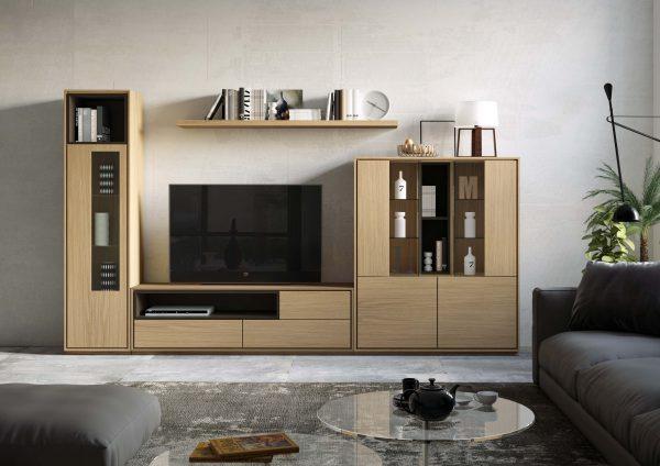 Muebles de salón RD52 del fabricante Rodri Diseño
