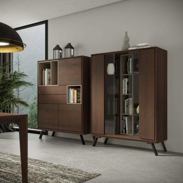 Muebles de salón RD54 del fabricante Rodri Diseño