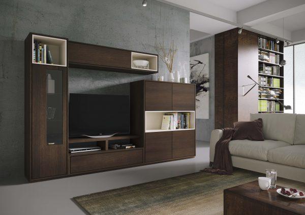 Muebles de salón RD64 del fabricante Rodri Diseño
