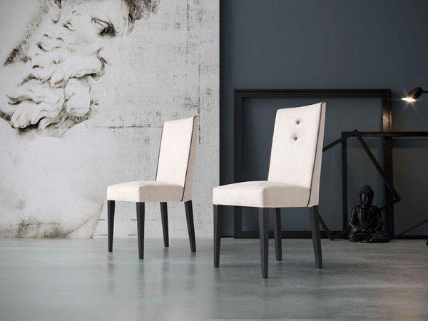 Silla Voxan y Focus del fabricante Rodri Diseño