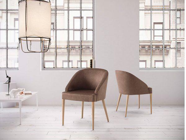 Sillon Roun del fabricante Rodri Diseño