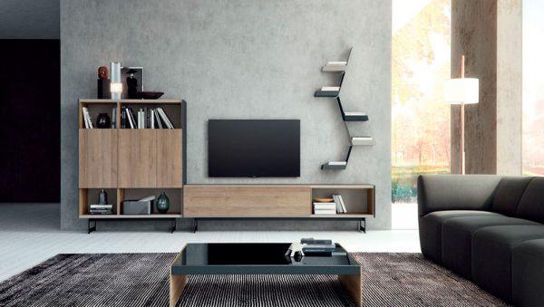 Salón modelo Como del fabricante Lagrama