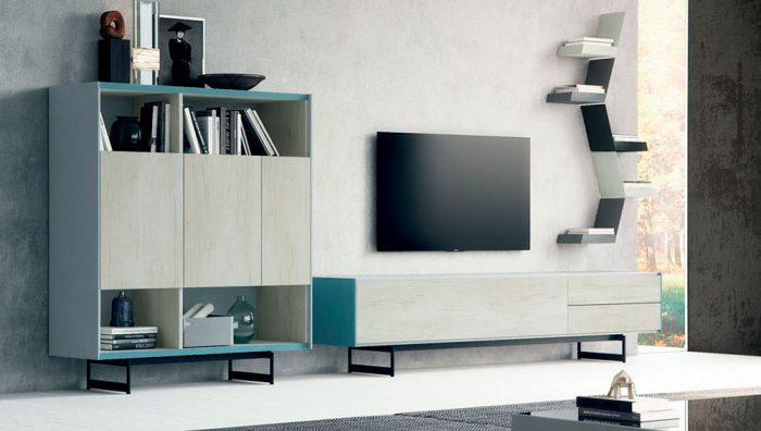 Salón moderno Addliving Como del fabricante Lagrama