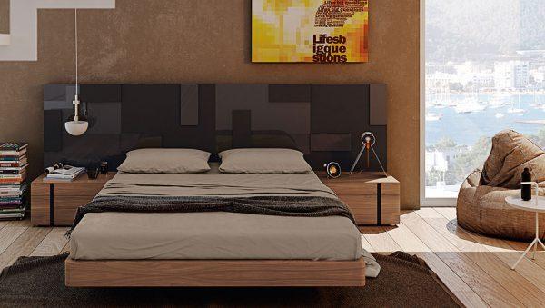 Dormitorio Colección You&Me 4 del fabricante García Sabate