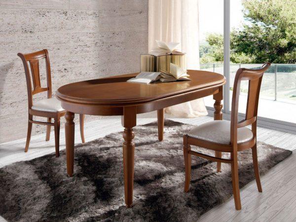 Mesas de comedor | Muebles Zhar Aluche y Carabanchel