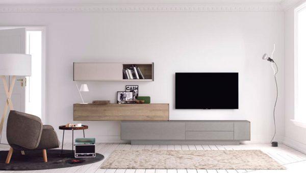 Composición salon Addliving del fabricante Lagrama
