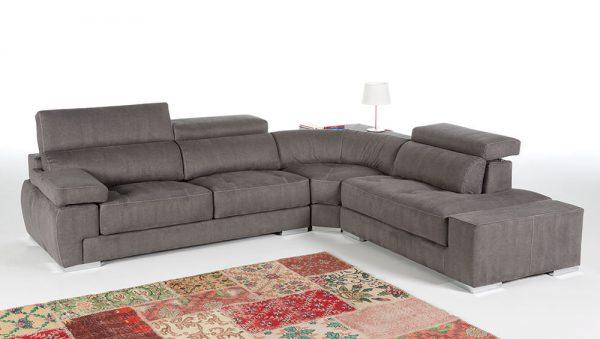 Sofa Tokio Rinconera del fabricante T + Dos